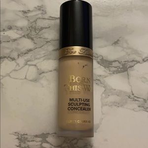 Too faced born this way multi-use concealer